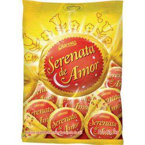 Bombom Serenata de Amor Garoto 1kg.