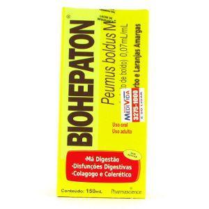 Biohepaton Pharmascience 150ml.