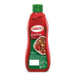 Catchup picante Arisco 390g.