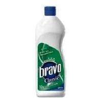 Cera verde Bravo classic 750 ml.
