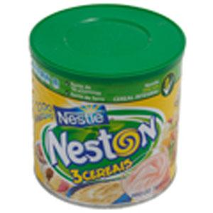 Neston Nestlé 3 cereais 400 gr.