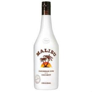 Rum Malibu 710ml.