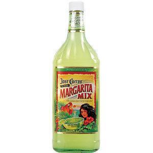 Margarita Mix Limon Jose Cuervo 1lt.
