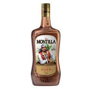 Rum Montilla Carta Ouro 1lt