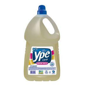Detergente Ypê clear 5 lts