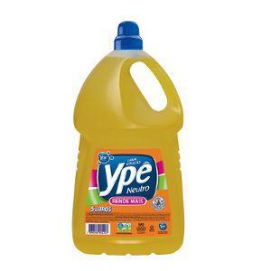 Detergente Ypê neutro 5 lts