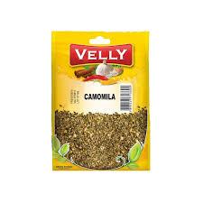 Camomila Velly 7g