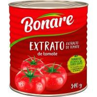 Extrato de tomate Bonare lata 340g.