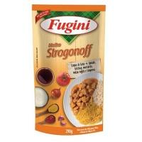 Molho pronto Fugini strogonoff sachê 300g.