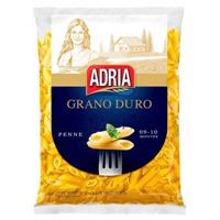 Massa penne grano duro Adria 500g.