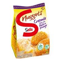 Nuggets de frango crocante  Sadia 300g.