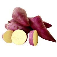 Batata doce rosada 1kg