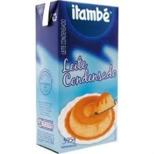 Leite condensado TP Itambé 395 gr.