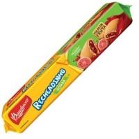 Biscoito recheadinho goiabinha Bauducco104g