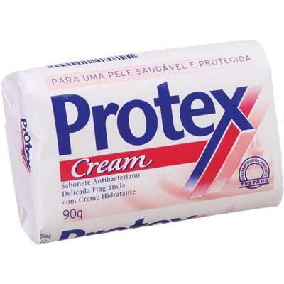 Sabonete Protex cream 85g.