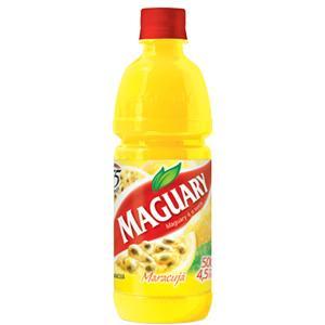 Suco de maracujá concentrado Maguary 500ml