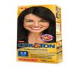 Tinta para cabelo Cor & Ton Niely castanho escuro 3.0