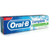 Creme dental complete menta  Oral-B 90g