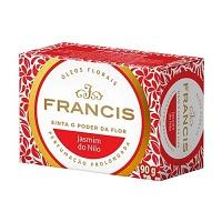 Sabonete Francis Jasmim do Nilo 90g.