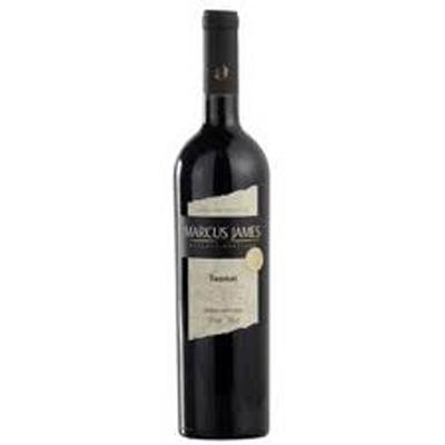 Vinho tinto Tannat Marcus James 750ml