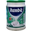 Leite em pó desnatado lata Itambé 300g.