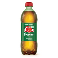 Guaraná Antarctica sem açucares pet 600ml
