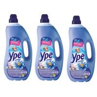 Amaciante aconchego Ype 2lts (pacote c/3unid.)