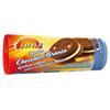 Biscoito recheado chocolate branco Liane 130g