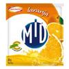 Refresco em pó sabor laranja Mid Ajinomoto 30g