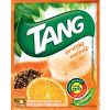Refresco em pó tang laranja e mamão 30g.