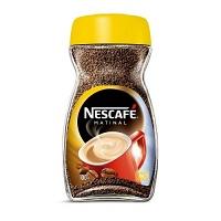Café solúvel Nescafé suave matinal 100g.