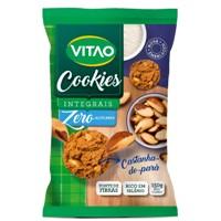 Cookies Integrais Sem Glúten de Castanha-do-pará Vitao 150g