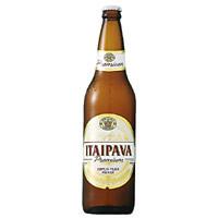 Cerveja Itaipava Premium (com casco) 600ml