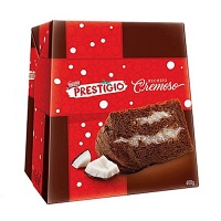 Panettone Prestígio Nestlé 400g