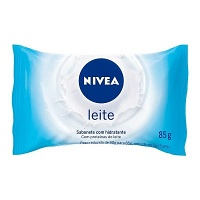 Sabonete Nivea leite 85g