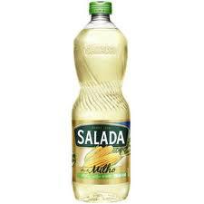 Óleo de milho Salada 900ml