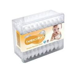 Hastes flexíveis para Bebê Bellacotton 50x1