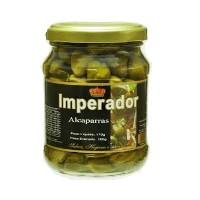 Alcaparras em conserva Imperador 100g