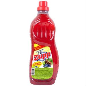 Desinfetante de pinho Zupp 2lts