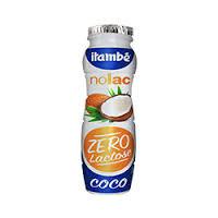 Iogurte coco zero lactose Itambé 170g