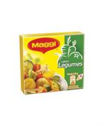 Caldo de legumes Maggi 57g