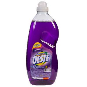 Desinfetante lavanda Oeste 2lts