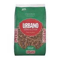 Massa parafuso integral sem glúten de arroz Urbano 500g