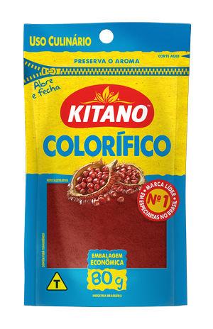 Colorifico Kitano 200g