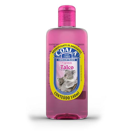 Aromatizante concentrado Talco Coala 120ml