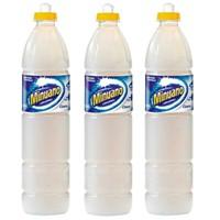 Detergente Minuano coco 500ml. (pacote c/ 3 unidades)