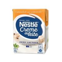 Creme de leite zero lactose Nestlé 200g