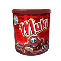 Achocolatado em pó Muky 450g