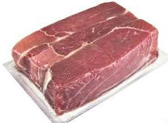 Carne serenada 500g