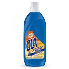 Lava roupas sports Ola 500ml